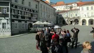 preview picture of video '2014 Mikulov'