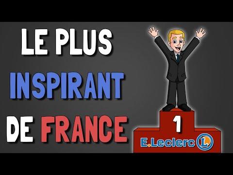 L'Homme Le Plus Inspirant De France L'Homme Le Plus Inspirant De France
