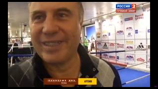 Денис Бойцов в коме