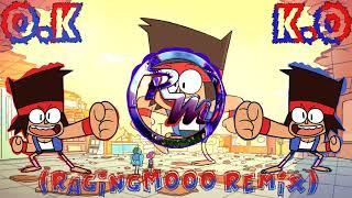 Ok Ko Theme Raging MOO Remix