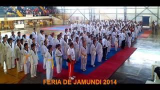 preview picture of video 'FERIA DE JAMUNDI 2014'