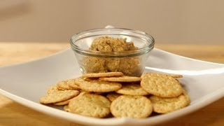 Cashew Cheese Recipe | Healthy Eating | POPSUGAR Fitness