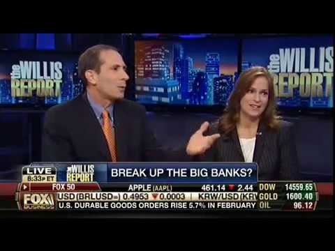 Fox Business News, March 26