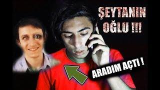 ŞEYTANIN OĞLU BENJAMİN BENNETT'İ ARADIM!! (AÇTI)!!😨
