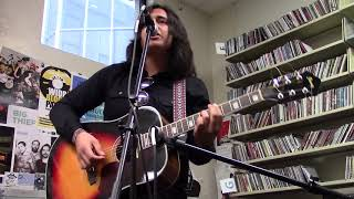 Music at the Library Ep. 19: Diego Agoytia