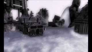 The Cold Shoulder Trailer
