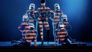 Viktoria Modesta - Break (Official Music Video)
