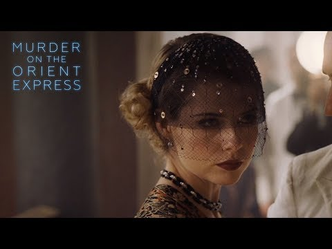Murder on the Orient Express Murder on the Orient Express (TV Spot 'Stranded')
