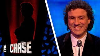The Chase   Brand New Chaser Darragh's First Ever Show!   Highlights November 19