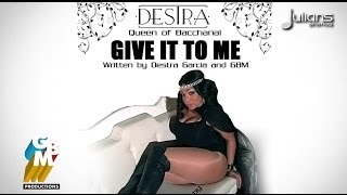 """Destra - Give It To Me """"2014 Soca Music"""" (GBM Productions) """"OFFICIAL"""" """"Trinidad"""""""