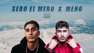 SERO EL MERO Feat. MERO   OHNE SINN (prod. By Exetra Beatz)