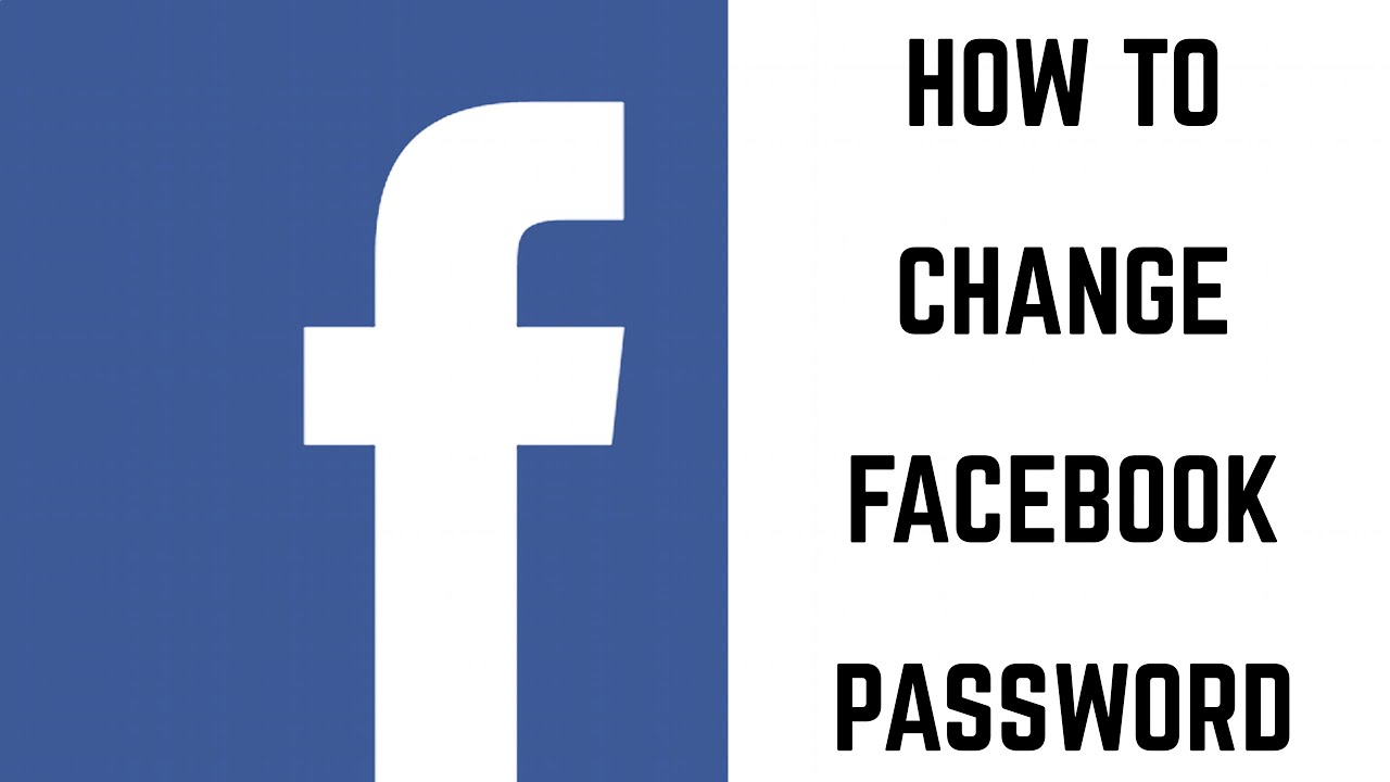 Change Facebook Password Without Waste of Time