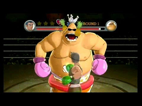 Punch-Out! (Wii)