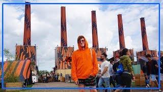 LOWLANDS 2017 | DAG 4 | LL17