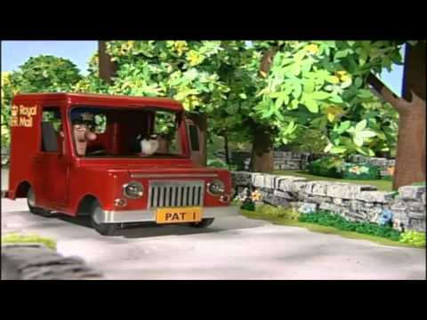 Postman Pat: The Movie Trailer 2