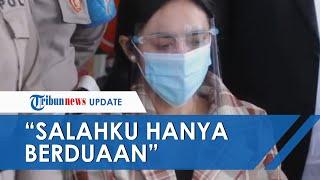 POPULER: Pengakuan Vernita Syabilla soal Penggerebekan: Pakaian Masih Utuh, Salahnya Hanya Berduaan
