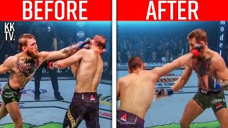 😡Before & After Fighting Khabib Nurmagomedov!