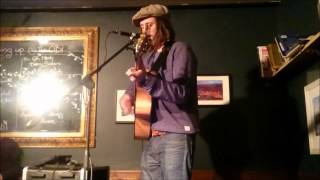 "JP Cooper ""The Only Reason"" live in Aviemore"