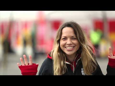 2014 FIFA World Cup Trophy Tour by Coca-Cola