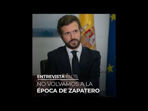 Casado en Telecinco: