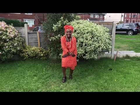 Yoruba Bata Dance  ( @buzzbee )