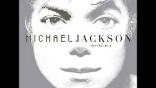Michael Jackson   Break Of Dawn