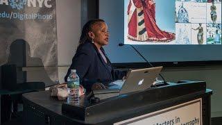 Deborah Willis - Artist, Author, Curator & Educator