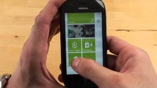Nokia Lumia 710 - Handy Test - Review - Deutsch