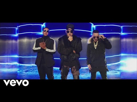 Video Todo Comienza en la Disco Wisin y Yandel Ft Daddy Yankee