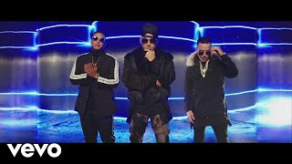 Wisin, Daddy Yankee, Yandel   Todo Comienza En La Disco (Official Video)
