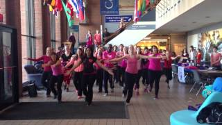 preview picture of video 'SUNY Geneseo - One Billion Rising Flash Mob'