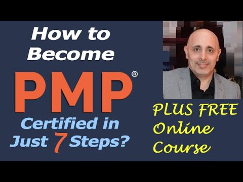 PMP Certification Process | How to Apply for PMP Exam | PMP ...