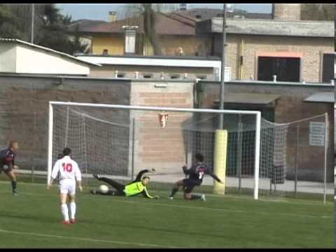 Preview video ALBIGNASEGOCALCIO - SACRA FAMIGLIA 0-0 (07.04.2013)