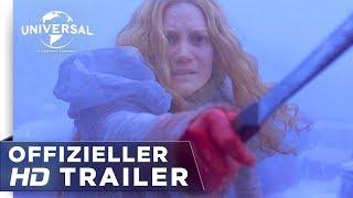 Crimson Peak Film Trailer
