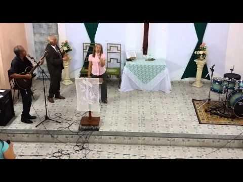Música Salvação Pertence ao Nosso Deus