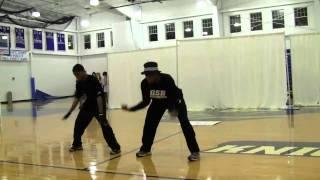 More - Usher Dance