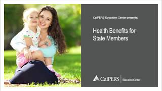 Health Benefits for State Employees