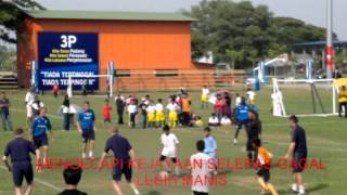 preview picture of video 'Cardiff City FC di Sitiawan(City Are One).wmv'