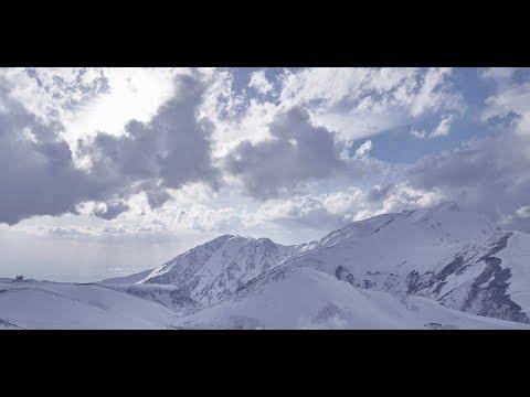 春の立山(4K)