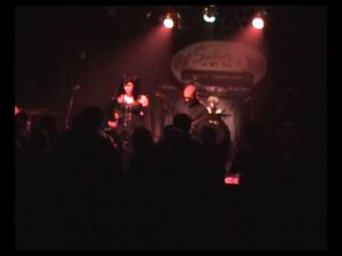 Opticollide - long since online metal music video by OPTICOLLIDE
