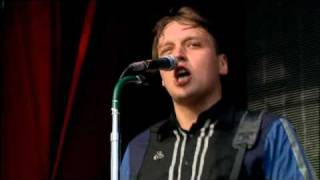Arcade Fire - Neighborhood #1 (Tunnels) | T in the Park 2007 | Part 4 of 6