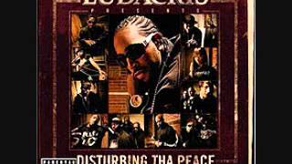 DTP - Ludacris Feat.I-20 & Lil' fate - Dtp 4 Life