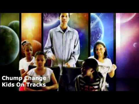 Kids On Tracks  Chump Change ft. SonyaSoul