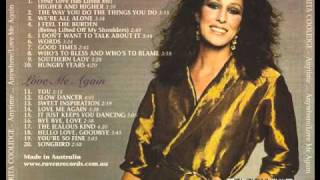 Rita Coolidge - Hello Love, Goodbye