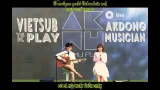 [Lyrics+Vietsub] Idea - Akdong Musician