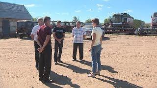 Семейное сельхозпредприятие аграриев Котовского района готово к севу озимых
