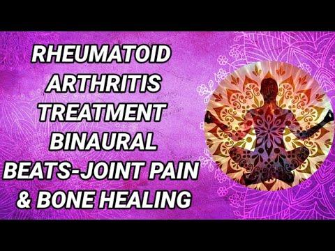 Ízületi fájdalom a bicepszben