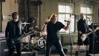 Кукрыниксы - Надежда (OFFICIAL VIDEO 2015)