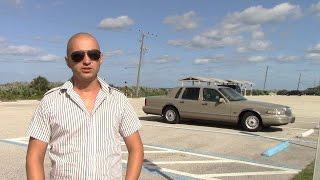 Сколько стоит получить машину из Америки/ американская классика после растаможки в России