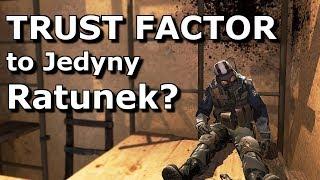 Czy TRUST FACTOR uratuje NOWYCH graczy CS:GO po Update?